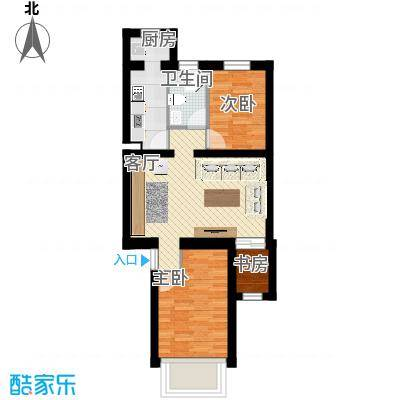 观音寺小区29号楼1-6单元(改造后)-陈晓思测试