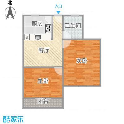 闵行-剑川路150弄小区-设计方案