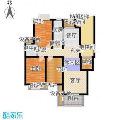 江宁-书香名门-设计方案