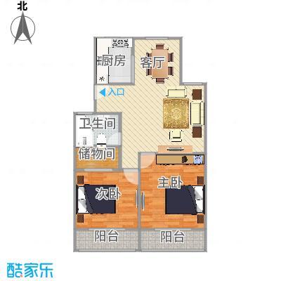 杨浦-全家福家园-设计方案
