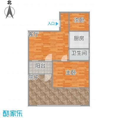 2室一厅-副本