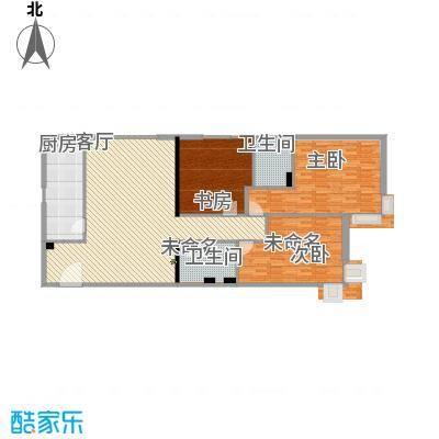 朝阳-北苑家园清友园-设计方案-副本