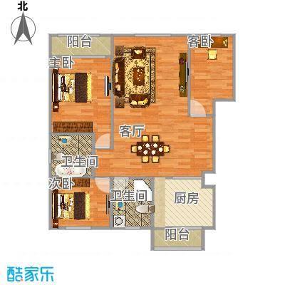 建昌-北岸龙庭-设计方案
