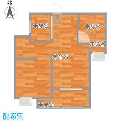 天正滨江226.29㎡C1建筑户型4室1厅4卫1厨-副本