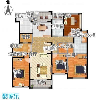 松江-大华悦府-设计方案
