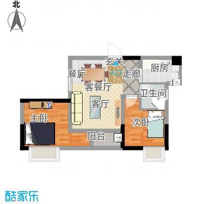 涪陵-攀华未来城-设计方案