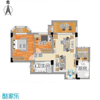 广州-南沙碧桂园-设计方案