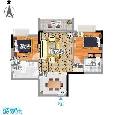 广州-保利城-设计方案