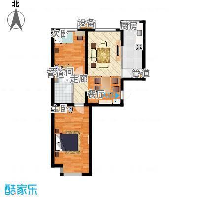北京-绿地国宝21城-设计方案