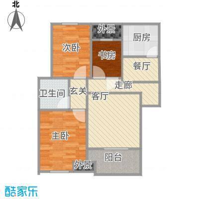 钟楼-新城香悦半岛-设计方案