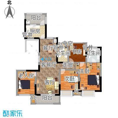 吴中-世茂石湖湾-设计方案1