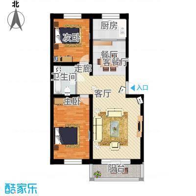 新城-锦绣园-设计方案