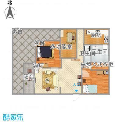 宁波-碧水莲晴-设计方案