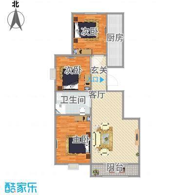 丰台-成寿寺小区-设计方案