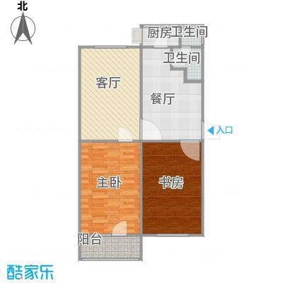 客厅优化方案