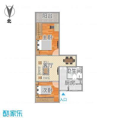 上海-安龙大楼-设计方案
