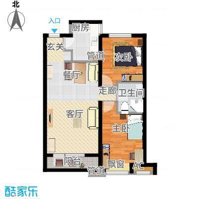 沈阳-金地长青湾・丹陛-设计方案