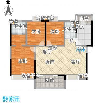 东莞-新世纪领居三期-设计方案