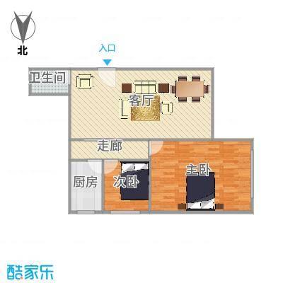 上海-家电大楼-设计方案