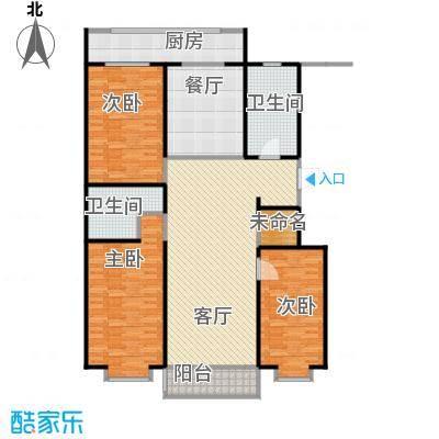 张家口-九号院-设计方案丁