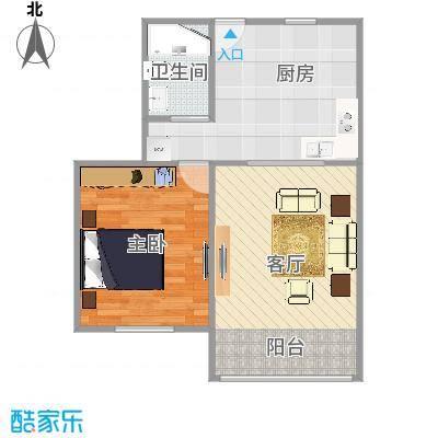 普陀-桃浦一村-设计方案