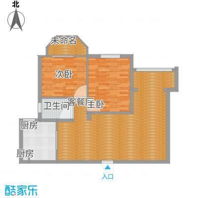 文屏大厦13D