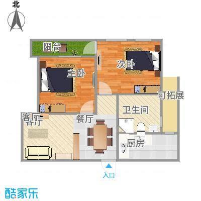 宁波-保亿风景九园二期-设计方案