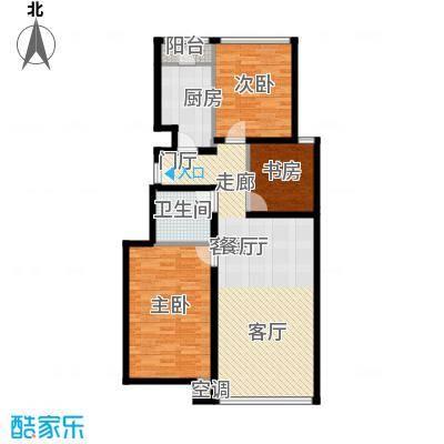 北京-世嘉正园-设计方案