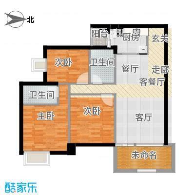 东莞-学府1号-设计方案
