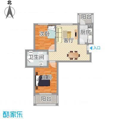太原-太铁佳苑-设计方案