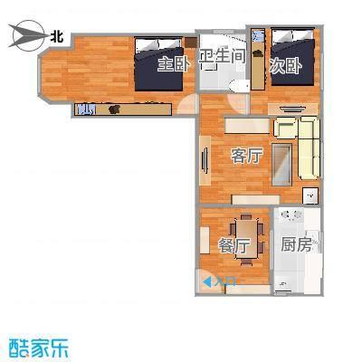 上海-西凌新村-设计方案