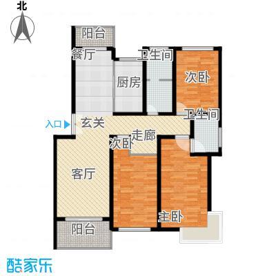 上海-贝越流明新苑-设计方案