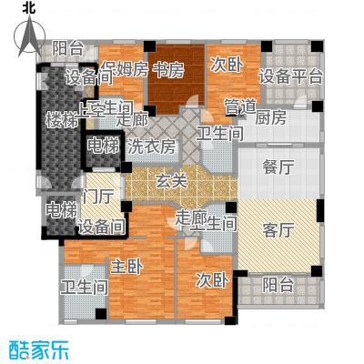 黄浦-绿城黄浦湾-设计方案