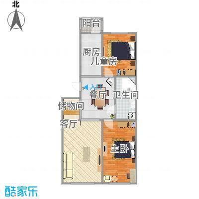 南岗-信恒现代城-设计方案