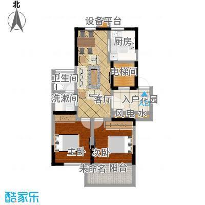 吴中-恒熙湖庭-设计方案