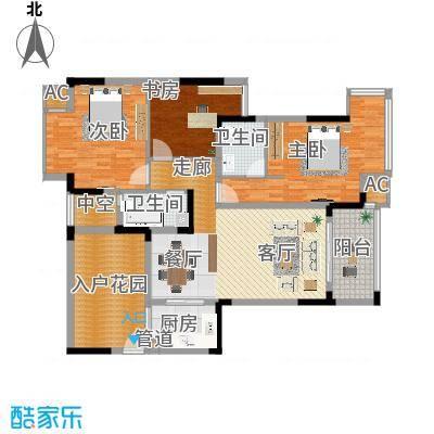 惠州-郦城水岸-设计方案
