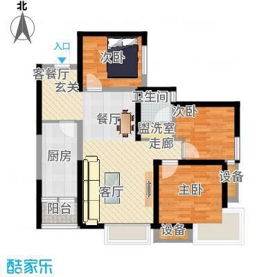 西安-翡丽城-设计方案