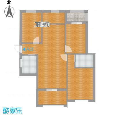 南皮-宏宇・龙湖湾-aaa设计方案