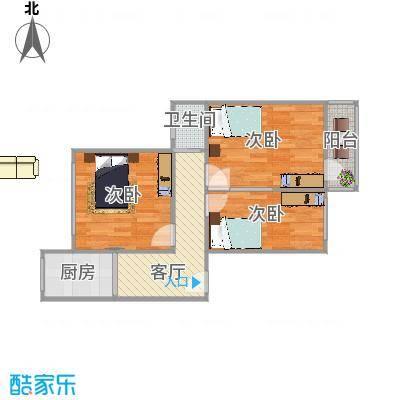 鼓楼-华侨路小区-设计方案