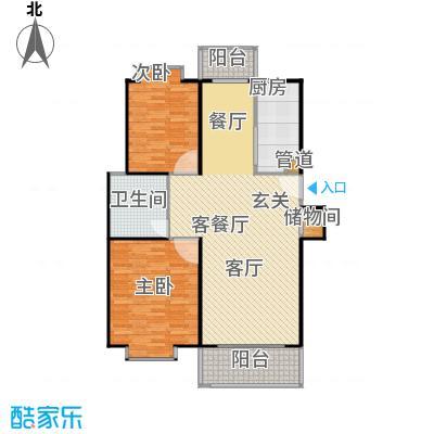 浦东新-爱盛家园-设计方案