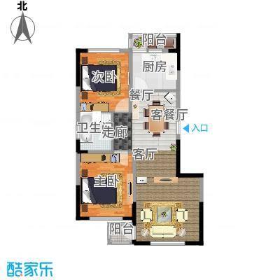 船营-中凯梦之城-设计方案