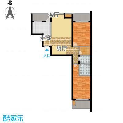 济南-东方新天地花园-设计方案