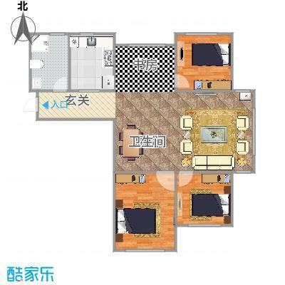 中山-青云天下-设计方案