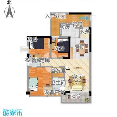 长沙-新长海国际广场-设计方案