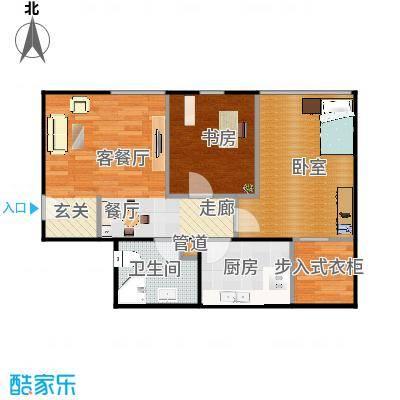 重庆-金易城市之光-设计方案