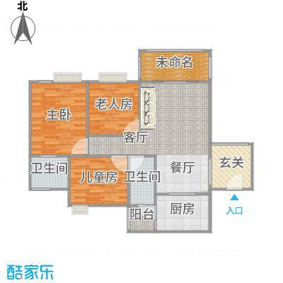 新会-君悦豪庭-设计方案