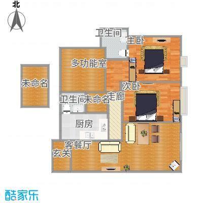 宁波-ART蓝山-设计方案
