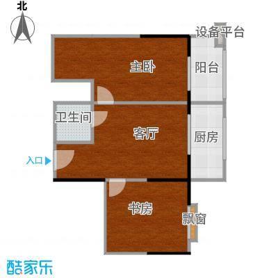 西安-二十六街坊-设计方案