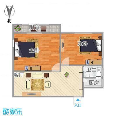 普陀-清涧七街坊-设计方案 -new