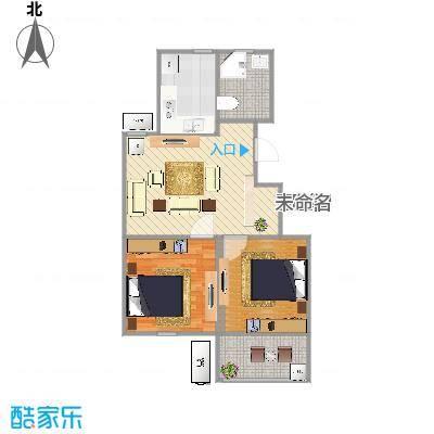 宁波-天沁家园-设计方案